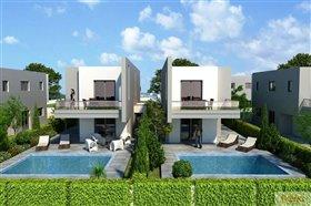 Image No.5-Villa de 3 chambres à vendre à Koloni