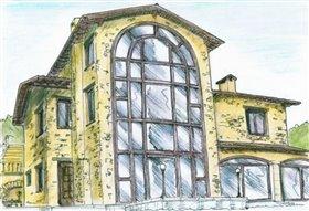 Image No.0-Villa de 4 chambres à vendre à Souni