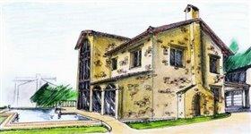 Image No.1-Villa de 4 chambres à vendre à Souni