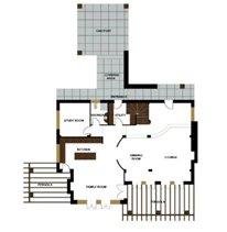 Image No.2-Villa de 4 chambres à vendre à Souni