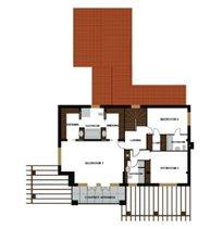 Image No.3-Villa de 4 chambres à vendre à Souni