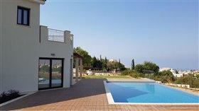 Image No.1-Villa de 4 chambres à vendre à Kouklia