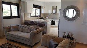 Image No.3-Villa de 4 chambres à vendre à Kouklia