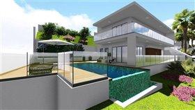 Image No.0-Villa de 4 chambres à vendre à Chloraka