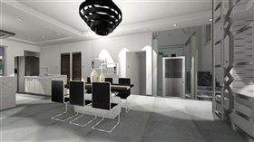 Image No.4-Villa de 4 chambres à vendre à Chloraka