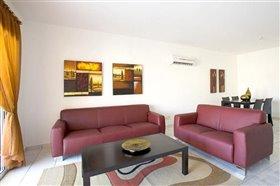 Image No.1-Villa de 2 chambres à vendre à Polis
