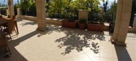 Image No.4-Villa de 5 chambres à vendre à Ayios Tychonas