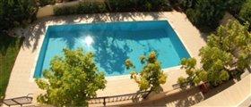 Image No.5-Villa de 5 chambres à vendre à Ayios Tychonas
