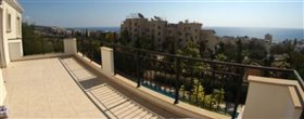 Image No.6-Villa de 5 chambres à vendre à Ayios Tychonas