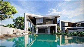 Image No.2-Villa de 4 chambres à vendre à Ayia Napa