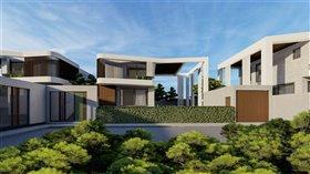 Image No.3-Villa de 4 chambres à vendre à Ayia Napa