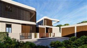 Image No.5-Villa de 4 chambres à vendre à Ayia Napa
