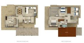 Image No.11-Villa de 3 chambres à vendre à Sea Caves