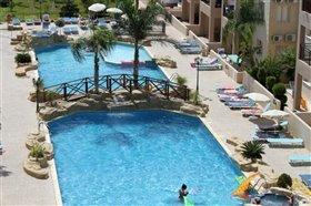Image No.0-Appartement de 2 chambres à vendre à Paphos