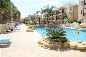Image No.11-Appartement de 2 chambres à vendre à Paphos