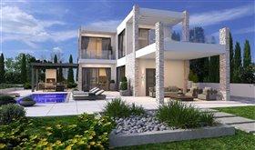 Image No.2-Villa de 3 chambres à vendre à Peyia