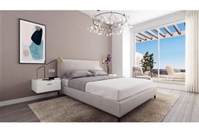 Image No.4-Appartement de 3 chambres à vendre à Estepona