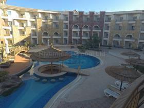 Image No.18-Appartement de 1 chambre à vendre à Hurghada