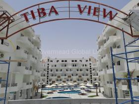 Hurghada, Apartment