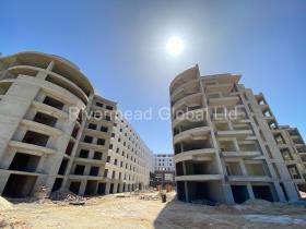 Image No.5-Appartement de 2 chambres à vendre à Hurghada