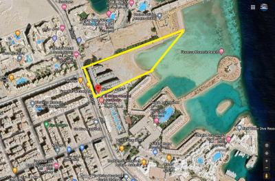 Scandic-Beach-Resort-location-map-