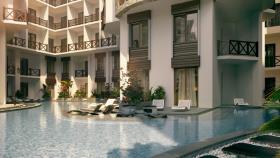 Image No.15-Appartement de 2 chambres à vendre à Hurghada