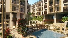 Image No.9-Appartement de 2 chambres à vendre à Hurghada