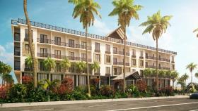 Image No.3-Appartement de 2 chambres à vendre à Hurghada