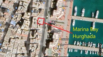Marina-Bay-Hurghada-location-map