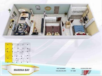Marina-Bay-2-bed-apartments-104--204--304-and-404