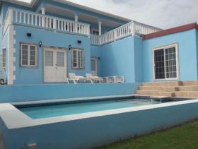 Image No.2-Maison de 4 chambres à vendre à Cap Estate