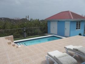 Image No.5-Maison de 4 chambres à vendre à Cap Estate