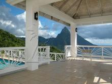Image No.3-Villa de 4 chambres à vendre à Sainte Lucie