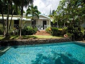 Image No.1-Maison / Villa de 3 chambres à vendre à Castries