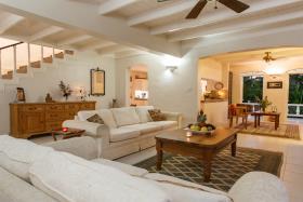 Image No.1-Maison / Villa de 5 chambres à vendre à Bonne Terre