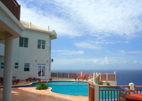 Image No.1-Maison de 4 chambres à vendre à Cap Estate