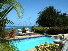 Image No.0-Villa de 3 chambres à vendre à Cap Estate