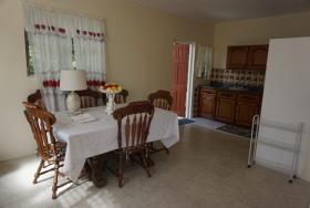 Image No.1-Maison de 5 chambres à vendre à Dennery