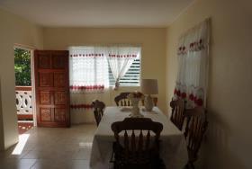 Image No.3-Maison de 5 chambres à vendre à Dennery