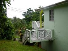 Image No.1-Maison de 6 chambres à vendre à Gros Islet
