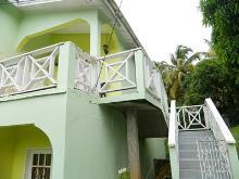 Image No.2-Maison de 6 chambres à vendre à Gros Islet
