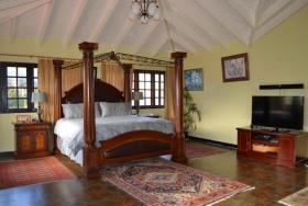 Image No.1-Villa de 4 chambres à vendre à Rodney Bay