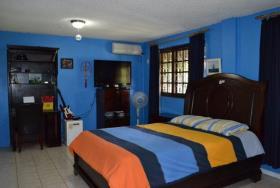 Image No.5-Villa de 4 chambres à vendre à Rodney Bay