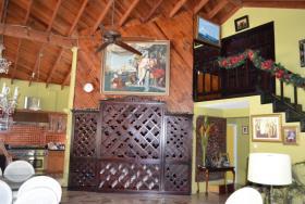 Image No.8-Villa de 4 chambres à vendre à Rodney Bay