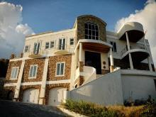 Image No.2-Villa de 4 chambres à vendre à Cap Estate