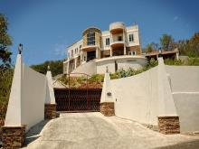 Image No.0-Villa de 4 chambres à vendre à Cap Estate