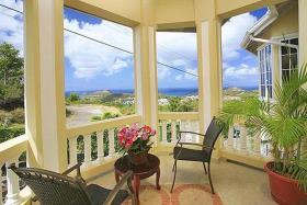 Image No.1-Villa de 7 chambres à vendre à Gros Islet