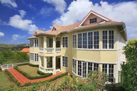 Image No.0-Villa de 7 chambres à vendre à Gros Islet