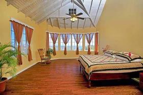 Image No.3-Villa de 7 chambres à vendre à Gros Islet