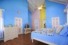 Image No.5-Villa de 7 chambres à vendre à Gros Islet